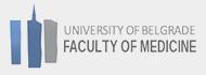 University of Belgrade - Faculty of Medicine: Studies in English